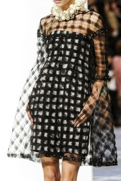 #Chanel Spring 2013 #Details by FutureEdge