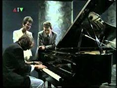 Raul Di Blasio - 'Adios Nonino' (Astor Piazzolla) - YouTube