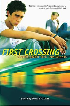 First Crossing, reviewed by Gina ruiz