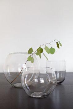 glass still life props