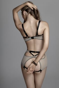 Bordelle lingerie