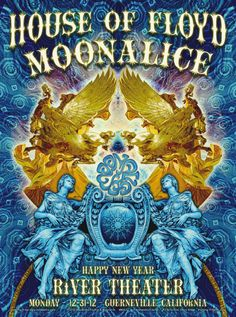 Customer Appreciation: Moonalice