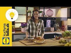 Ako pripraviť rôzne polevy na koláče? 🎂 | Adriana Poláková | Kuchyňa Lidla - YouTube Lidl, Youtube, Youtubers, Youtube Movies