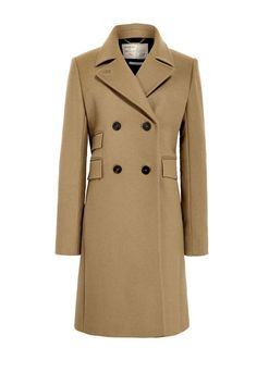 Winter Coats 2013...can i have this in every color