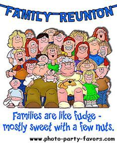 funny sayings for family reunion invitation   ... invitation to your family reunion at Moontide! http://TheMoontide