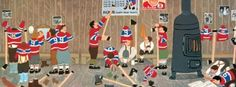 VSO Kids' Koncert - The Hockey Sweater begins Sun, 23 Mar 2014 in #Vancouver at Orpheum Theatre Family, Music, Entertainment