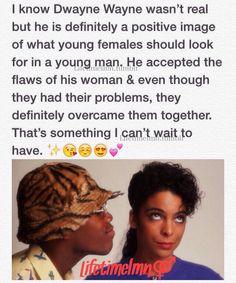 Dwayne Wayne is bae😘🌹 on We Heart It Couple Relationship, Cute Relationship Goals, Cute Relationships, Black Love Couples, Black Love Art, Black Tv, Family Goals, Couple Goals, Real Love