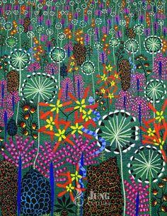 Roger Mello - Jardins