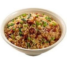 Chinese Ribs, Chinese Food, Water Spinach, Meat Chickens, Curry Powder, Food Cravings, Rice Recipes, Fried Rice, Nasi Goreng
