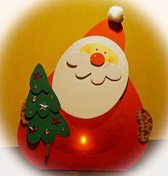 Weihnachtslaterne
