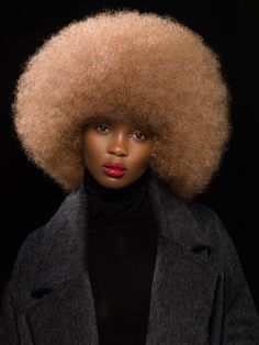 Great Hairstyles, Afro Hairstyles, Haircuts, Curly Hair Styles, Natural Hair Styles, Big Afro, Afro Textured Hair, Afro Punk, African American Hairstyles