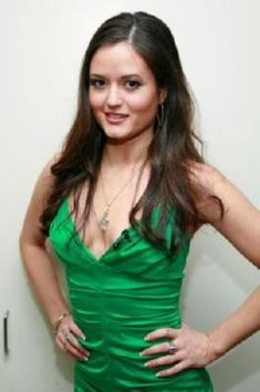 Something Danica mckellar sex movies