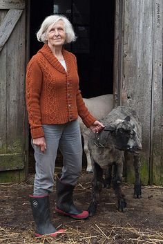 Ravelry: Rafters pattern by Stephannie Tallent