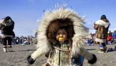10 Fascinating Facts About Eskimos