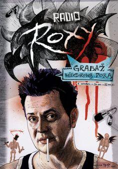 Read more: https://www.luerzersarchive.com/en/magazine/print-detail/radio-roxy-48100.html Radio Roxy Tags: Radio Roxy,Truscinski Przemek