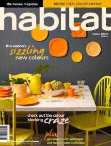 Habitat Magazine (nz)