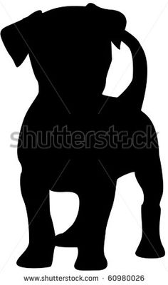 Puppy Silhouette Related Keywords & Suggestions - Puppy Silhouette ...