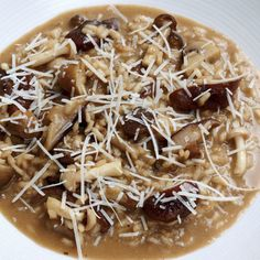 Taste Mag | Make risotto @ http://taste.co.za/how-to/make-risotto/