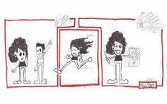 Minithit nº1    #pen #hq #minithit #fun #artes #design  #designgirl #artgirl Thiene Magalhães