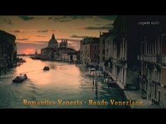 Rondo Veneziano Romantica Venezia - YouTube