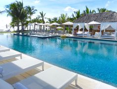 Looking for wallet-friendly luxury in Mexico? Try Riviera Nayarit just north of Puerto Vallarta for great value