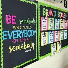 Bulletin Board35_Bored Teachers