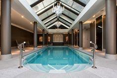 Van Leeuwen Natuursteen - Luxe zwembad aanleggen - Hoog ■ Exclusieve woon- en tuin inspiratie.