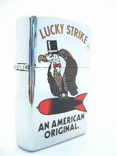 lucky strike0008 | by Navybrat22