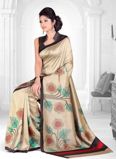 http://www.sareesaga.in/index.php?route=product/product&product_id=23341 Style	:	Casual	Shipping Time	:	10 to 12 Days Occasion	:	Party Casual	Fabric	:	Silk Colour	:	Multi Colour	 Work	:	Print For Inquiry Or Any Query Related To roduct, Contact :- 91-9825192886, +91-405449283