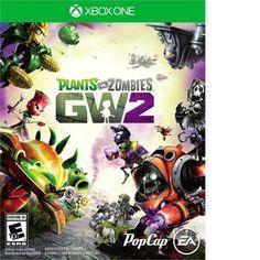 Plants vs Zombies Garden Warfare 2 (Xbox One) - Walmart.com