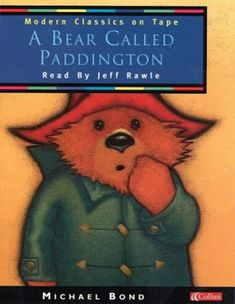 Carole's Chatter: A Bear Called Paddington by Michael Bond Paddington Bear, 14 Year Old, Quotations, My Books, Bond, Cartoon, Reading, Reading Books, Quotes