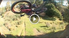 Watch: Ratboy Shreds Spain at Top Speed