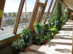earthship interiors - Google Search