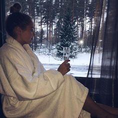 Niin ihana weekend getaway takana Långvikissa 🙏🏼💙 #thankgoditslångweekend #långvik #langvikhotel http://www.langvik.fi/