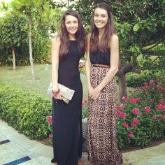 Turkey #holiday #summer #maxi-dresses #friend