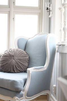 ❧ Blue Cottage ❧