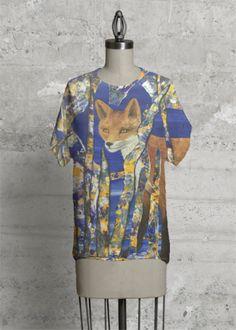 Fox Trot sleeves – VIDA