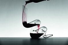 The Boa Decanter