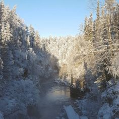 Autti area is about an hour drive away from Rovaniemi city center. Auttiköngäs is the tallest waterfall at the area and Autti river . Autti river has been a very important passage for the loggers. Polar Night, Tromso, Day Hike, Arctic, Waterfall, Hiking, Ice, Tours, Snow