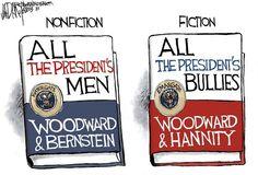 Woodward The Liar.