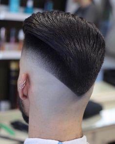 Long Curly Hair Men, Short Hair Cuts, Short Hair Styles, Mens Hairstyles Thin Hair, Hairstyles Haircuts, Hair Cut Guide, Fade Haircut Designs, Cool Haircuts, Man Haircuts