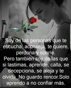 Positive Phrases, Motivational Phrases, Positive Quotes, Amor Quotes, Wisdom Quotes, Life Quotes, Spanish Inspirational Quotes, Spanish Quotes, The Words