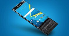 #BlackBerry Confirms Two More Android Devices Coming This Year