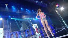 Miss Turkey Güzellerinden Bikini Şov