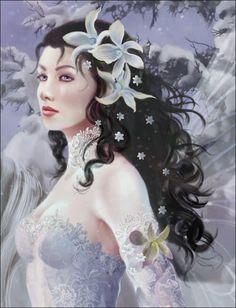 """Artist: Nene Thomas    Website: http://nenethomas.com/  ☆¸.•°*""""˜˜""""*°•.¸☆ ★ ☆¸.•°*""""˜˜""""*°•.¸☆ ☆¸.•°*""""˜˜""""*°•.¸☆  ☆☆¸.•°*""""˜˜""""*°•.☆ Winter Wings ☆•°*""""˜˜""""*  ☆¸.•°*""""˜˜""""*°•.¸☆ ★ ☆¸.•°*""""˜˜""""*°•.¸☆☆¸.•°*""""˜˜""""*°•.¸☆"""