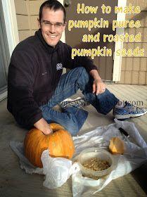 Ephesians 5:33 Wife: Enjoying Fall Pumpkins!