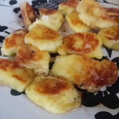 Keto gnocchi. I will Def be making this again. I'm think next time it will be the Olive Garden soup!!! #keto