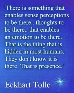 Eckhart Tolle Wisdom                                                                                                                                                                                 More