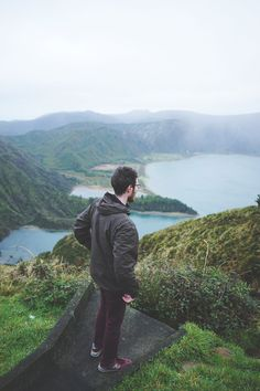 Verdent, volcanic, and visually arresting, the Azores are a mind-blowing series of islands in the middle of the Atlantic Ocean. An autonomous region within Portugal, the Azores are remote — no animals lived there until human colonizers brought them along — but are worth the trek. Known in t