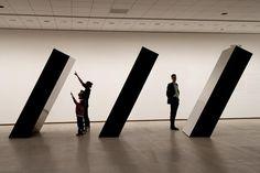 Der geteilte Himmel. Die Sammlung 1945-1968. Neue Nationalgalerie 4